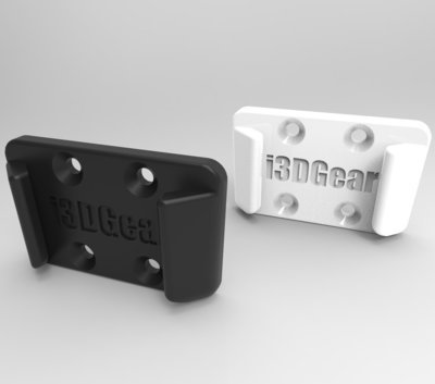 Control Head Mount Bracket, Autohelm Analog 3000 Autopilot