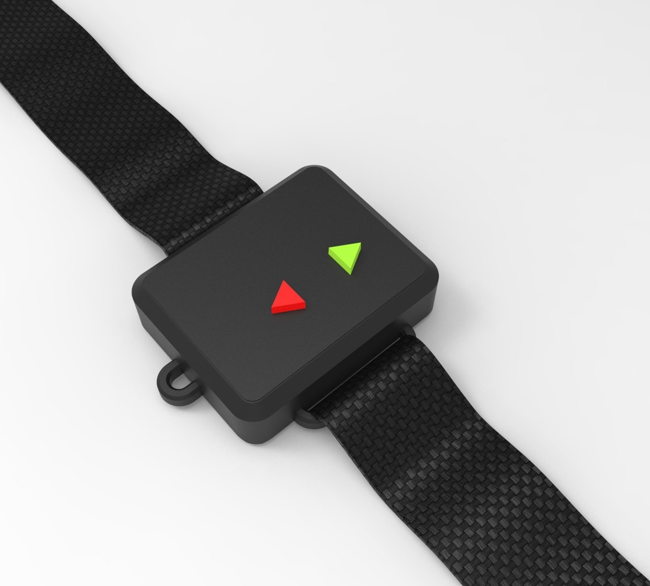 Wrist transmitter for AutoBuddy for Simrad/Robertson