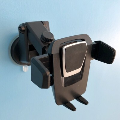 Suction cup Mobile Phone Holder