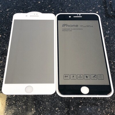 Premium Privacy Tempered glass for iPhone