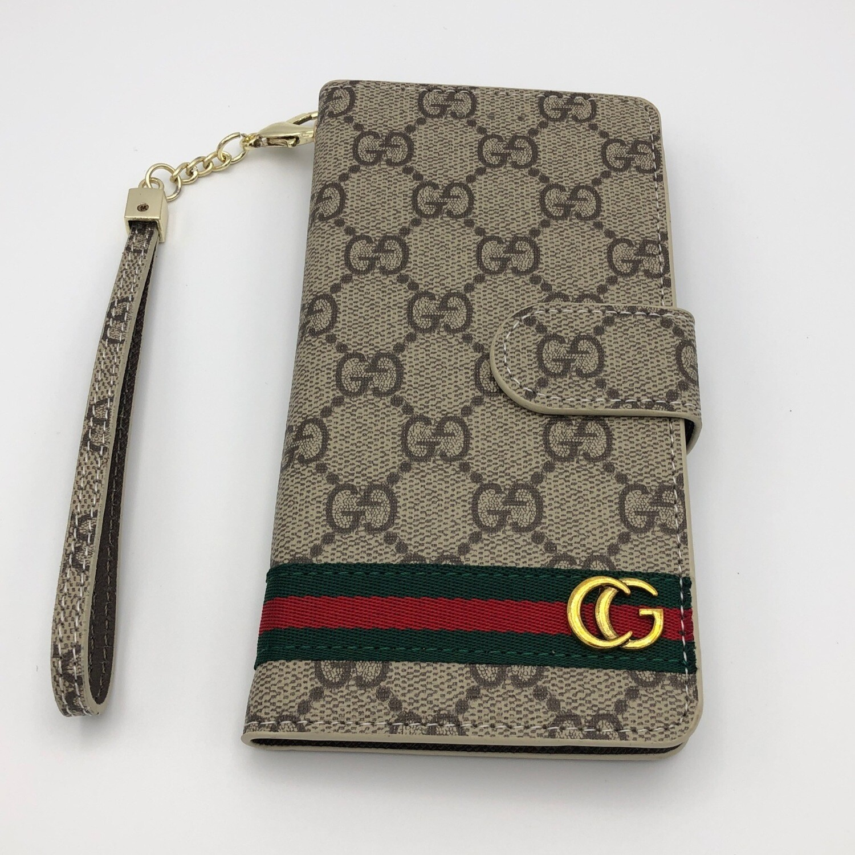 Universal wallet phone case Designer