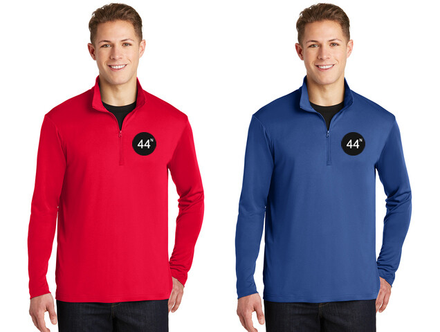 44N Sport-Tek® PosiCharge®Competitor™ 1/4-Zip Pullover  -ST357