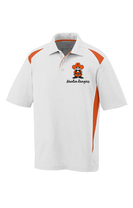 PREMIER POLO (2 Color Choices)