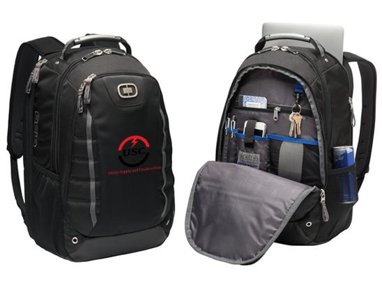 OGIO® Pursuit Pack 417054 - Black