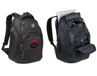 OGIO® Mercur Pack  411065 - Black