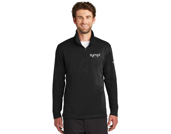 The North Face® Tech 1/4-Zip Fleece -NF0A3LHB