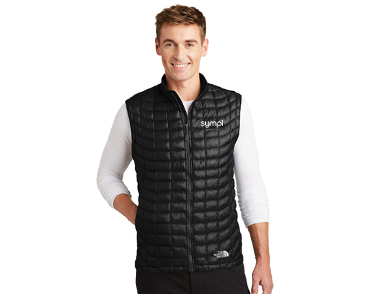 The North Face® ThermoBall™ Trekker Vest - NF0A3LHD
