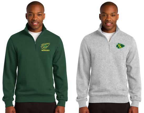 Sport-Tek® 1/4-Zip Sweatshirt