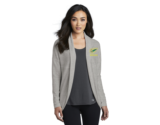 OGIO ® Ladies Luuma Cocoon Fleece