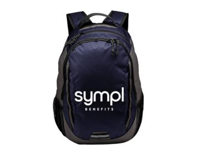 Port Authority ® Ridge Backpack