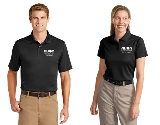 CS412 / CS413 CornerStone® - Select Snag-Proof Polo  -AP