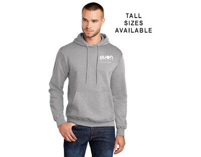 PC78H / PC7HT (TALL) - Port & Company® Core Fleece Pullover Hooded Sweatshirt -AP
