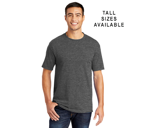 PC55 (TALL SIZES AVAILABLE) - Port & Company® Core Blend Tee  -AP