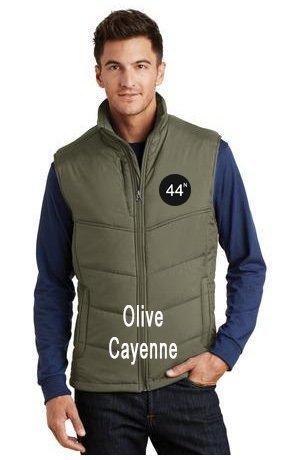 44N Port Authority® Puffy Vest. J709