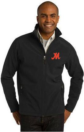 Port Authority® Core Soft Shell Jacket. J317