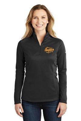 LADIES The North Face® Tech 1/4-Zip Fleece