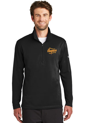 ADULT The North Face® Tech 1/4-Zip Fleece