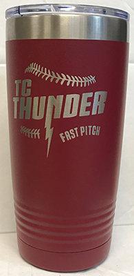 TC Thunder Mug