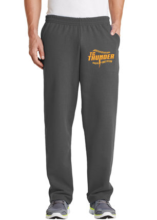 Port & Company® - Core Fleece Sweatpant with Pockets