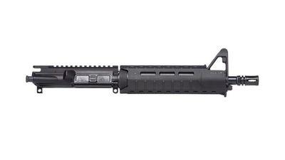 New! Aero Precision AR-15 Complete 5.56 Upper w/Magpul MOE SL Handguard