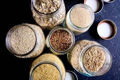 2021 Grain CSA share