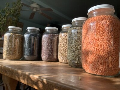Gift Grain Bundle