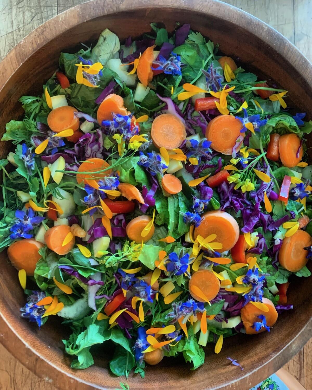 2021 Salad Kit Subscription