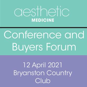 Aesthetic Medicine Conference 12 April 2021