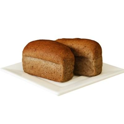 Мини-хлеб черный