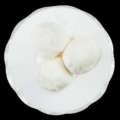 Мороженое йогуртовое