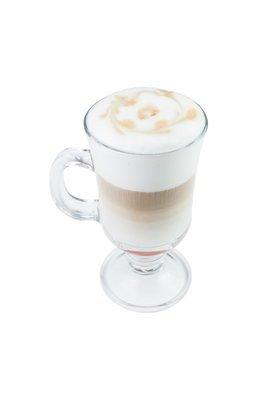 "Кофе ""Латте"" с сиропом"