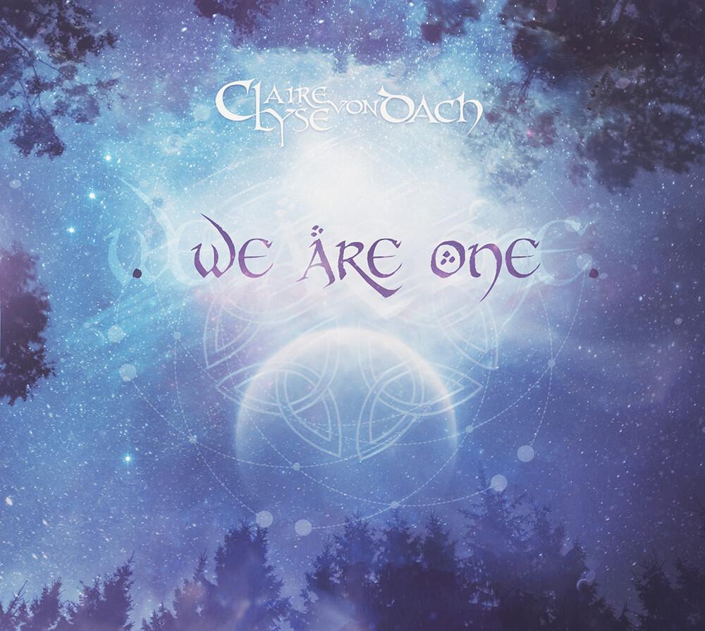 """New Album """"We Are One"""""""