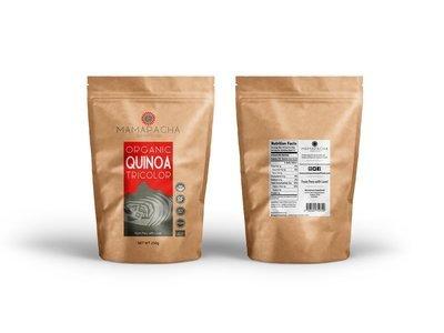 Tricolor Quinoa Grain 250 G