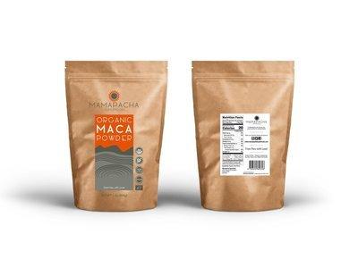 Organic Maca Powder 250 G