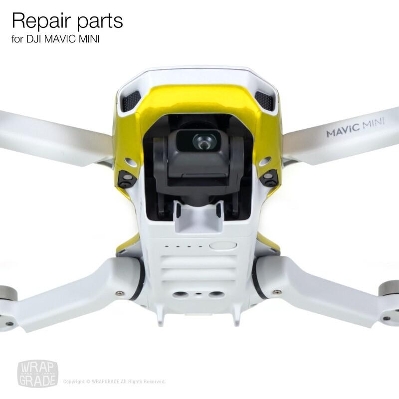 Repair parts for DJI MAVIC MINI [20colors]