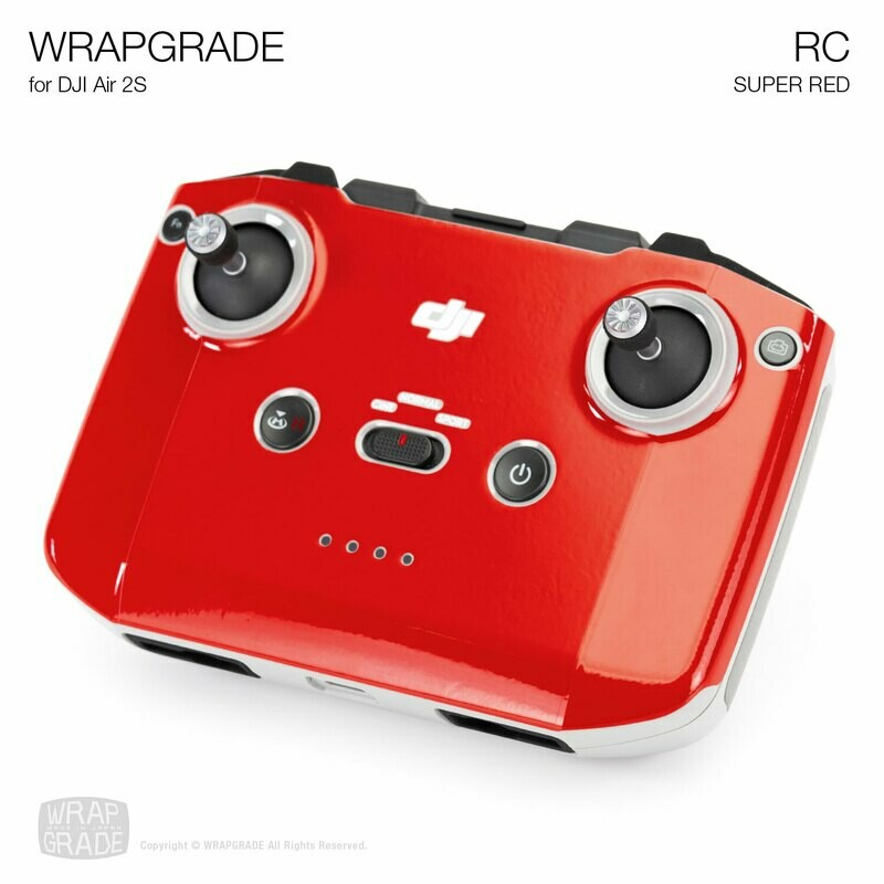 Wrapgrade Skin for DJI Air 2S   RC [20 colors]