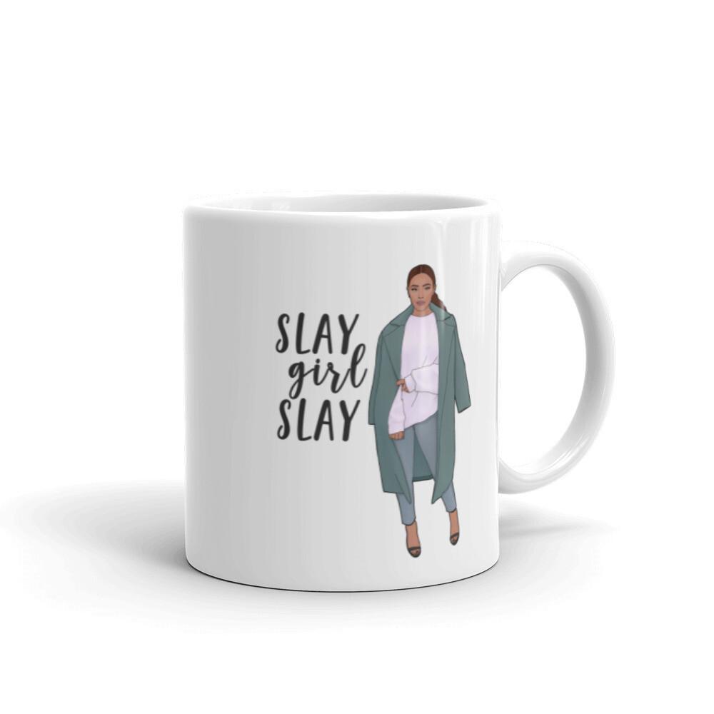 Slay Girl Slay Mug