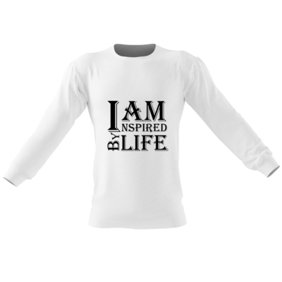Inspired By LIFE - Adult - Long Sleeve