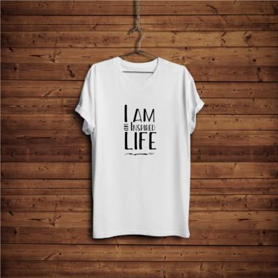 An Inspired LIFE - Infant & Kids - Short Sleeve