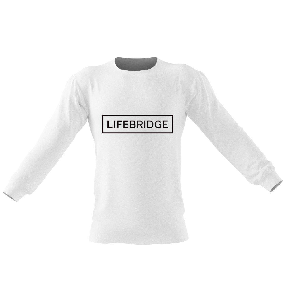 LIFEBRIDGE Logo - Adult - Long Sleeve