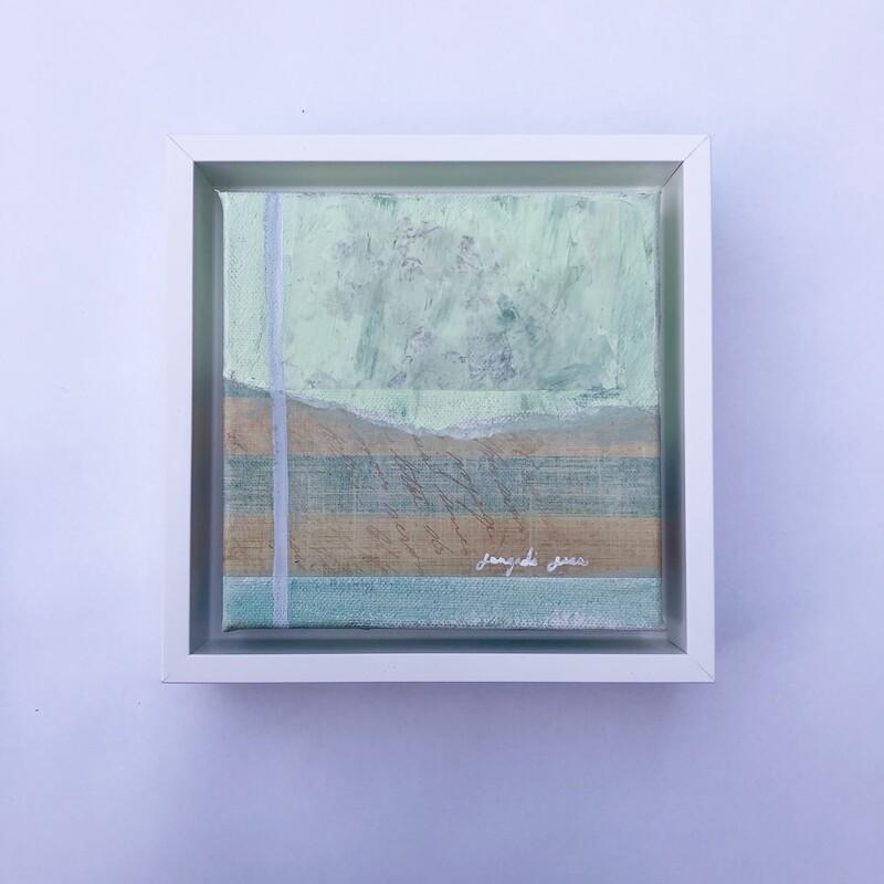 Sage Summer(6x6)