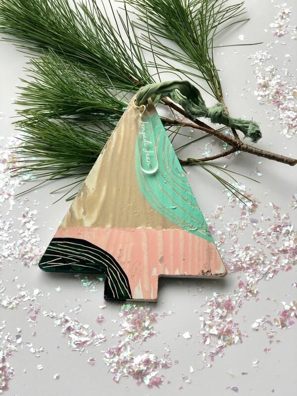Ornament No. 1