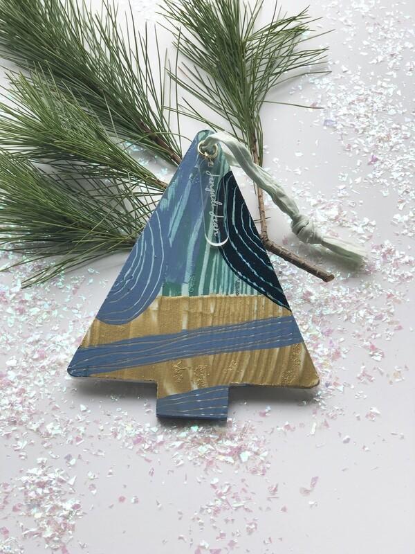 Ornament No. 5