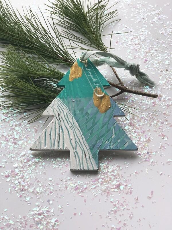 Ornament No. 3