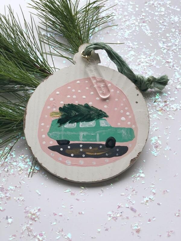 Ornament No. 32