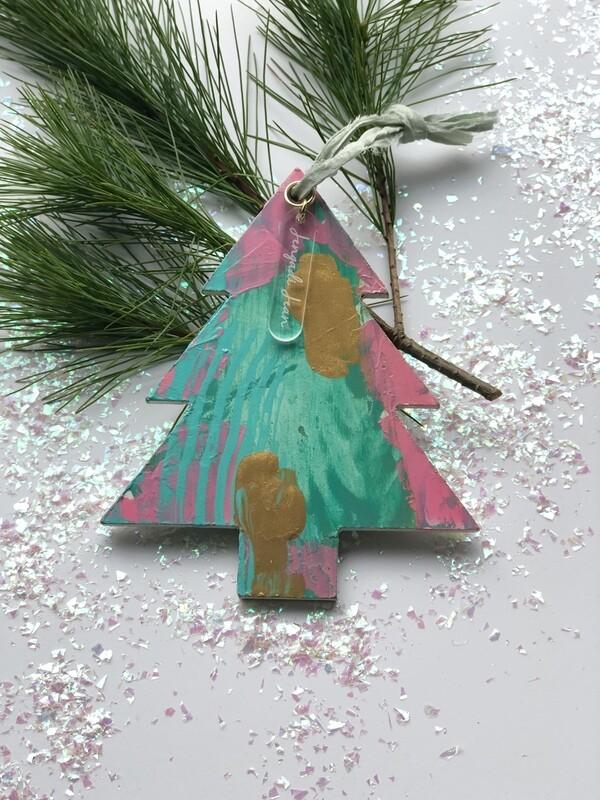 Ornament No. 6
