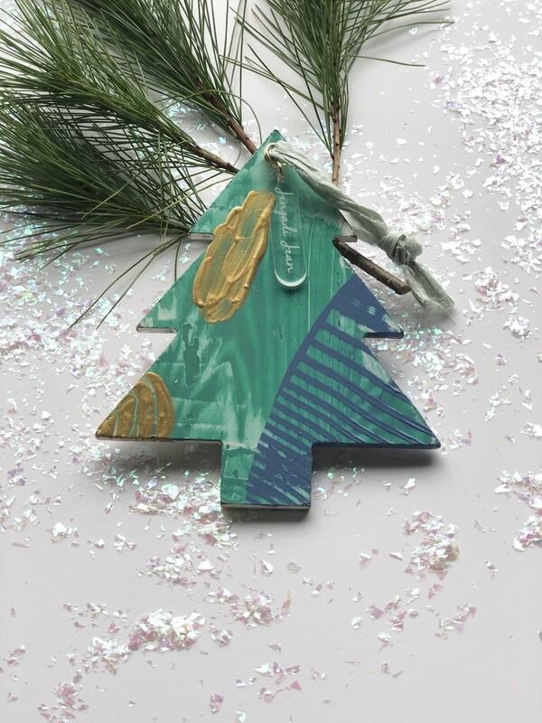 Ornament No. 9