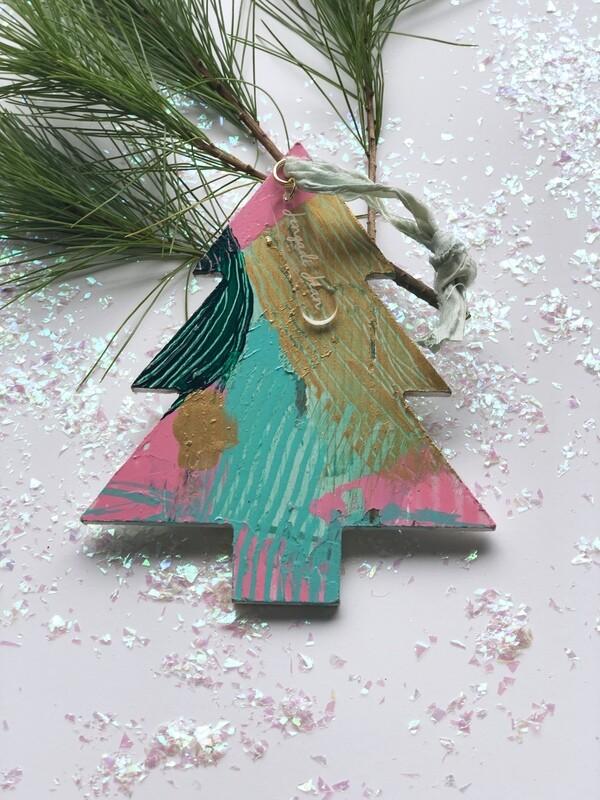 Ornament No. 10