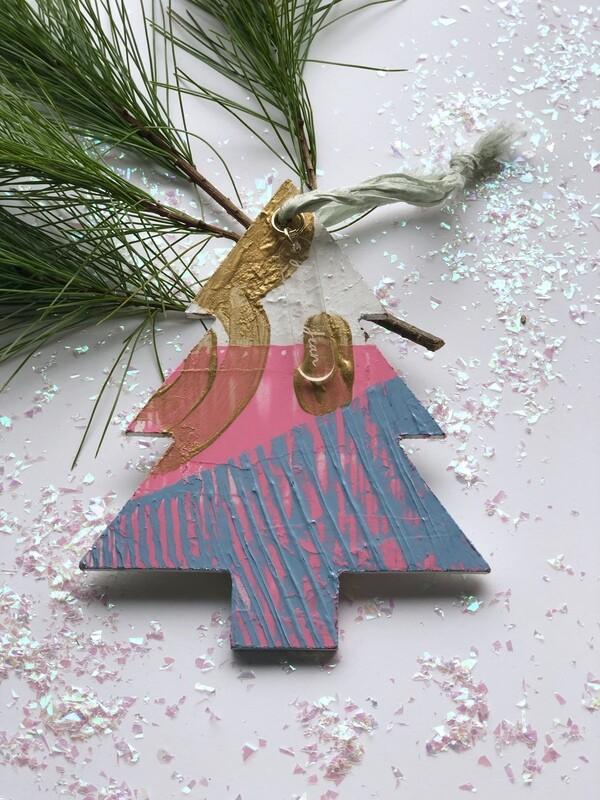 Ornament No. 20