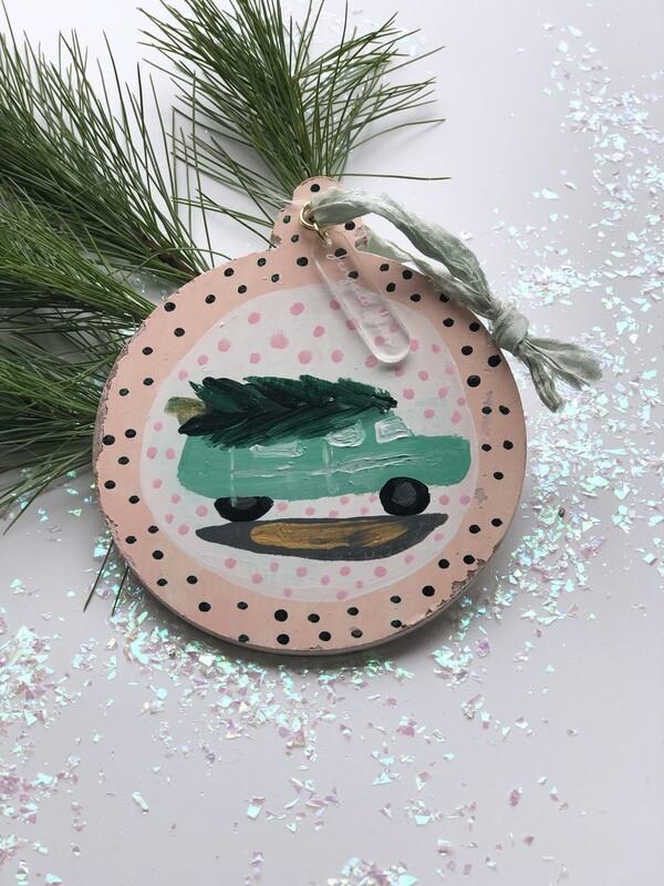 Ornament No. 28